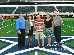 Dallas Millionaires Group
